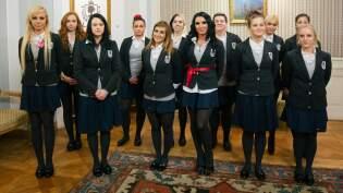Projekt Lady Odcinek 1 Sezon 1 Sezon 1 Program Online Oglądaj