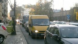 Początek paraliżu Pragi