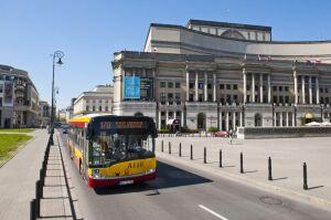 Nowy Świat i Krakowskie znów będą deptakiem