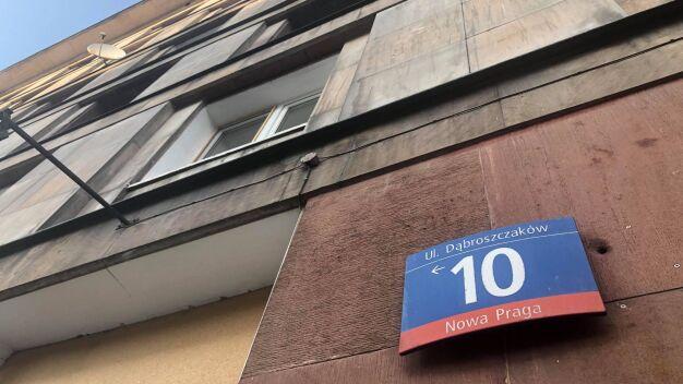 Dąbrowszczacy wracają na Pragę. Dekomunizacja ostatecznie uchylona