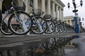 Kto jeździł najwięcej, który rower wypożyczano najczęściej. Sezon Veturilo