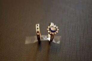 Odzyskane pierścionki ksp