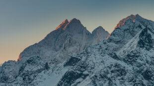 31-letni Polak zamarzł pod Rysami. Trudne warunki w górach