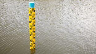 Wysokie stany wód w rzekach. Alerty hydrologiczne IMGW