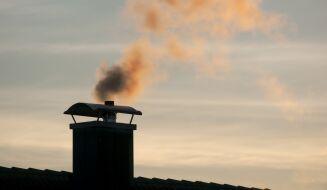 Smog w Olsztynie. Stan powietrza w mieście – sprawdź