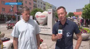 Tomasz Wasilewski rozmawia z Krzysztofem Kaszubem