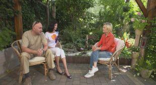 Pokoje w ogrodzie niespodzianek (odc. 708 / HGTV odc. 9. serii 2019)